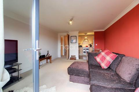 2 bedroom flat for sale - Morgan House
