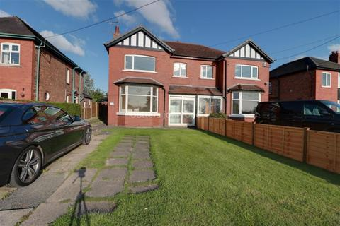 3 bedroom semi-detached house to rent - Crewe Road, Shavington