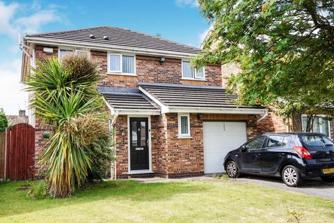 4 bedroom detached house for sale -  Staniforth Place,  Liverpool, L16