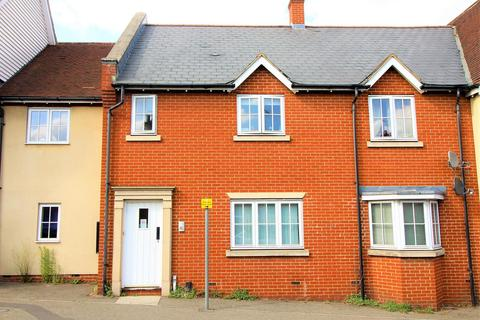 2 bedroom ground floor flat for sale - Hythe Hill, Colchester, Essex, CO1