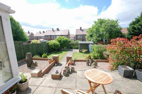 2 bedroom semi-detached house for sale - Cheviot Road, South Shields