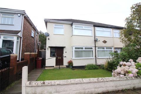 3 bedroom semi-detached house for sale - Milton Avenue, Liverpool, Merseyside, L14