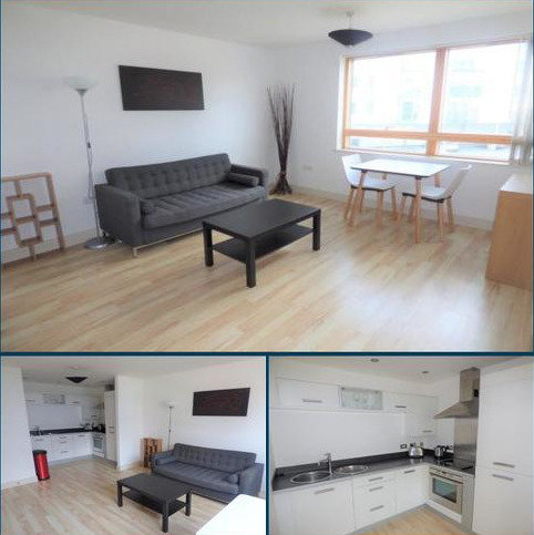 1 bedroom apartment to rent - Vie Building, 187 Water Street M3