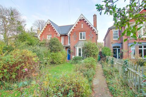 3 bedroom semi-detached house for sale - CHARACTER HOME WITH ORIGINAL FEATURES! REQUESTED LOCATION!
