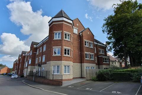 1 bedroom apartment for sale - Loansdean Wood, Morpeth