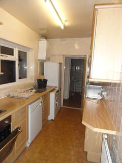 2 bedroom terraced house to rent - Law Street, Leicester LE4