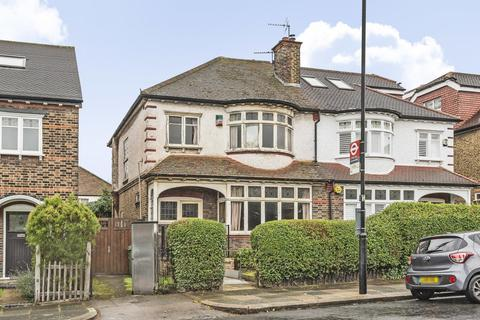 3 bedroom semi-detached house for sale - Downton Avenue, Streatham Hill