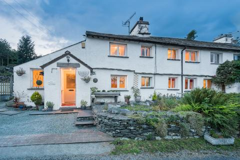 4 bedroom semi-detached house for sale - Heaning Farmhouse, Heaning Lane, Windermere, LA23 1JW