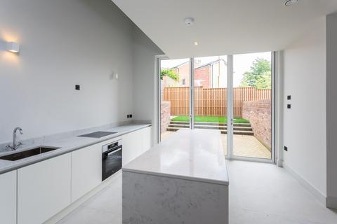 4 bedroom townhouse for sale - Higher Downs, Altrincham