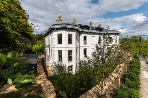 3 bedroom apartment for sale - Cavendish Road, Bowdon