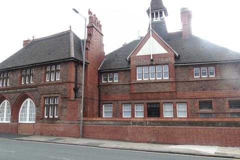 2 bedroom flat to rent - Bradewell Street, Walton, L4