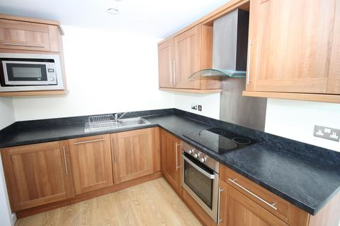 1 bedroom apartment to rent - Flat 23 Victoria House, 50 - 52 Victoria Street, Sheffield, S3 7QL