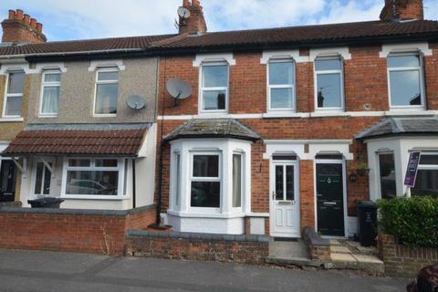 2 bedroom terraced house for sale - Brunswick Street, Old Town, Swindon, Wiltshire, SN1
