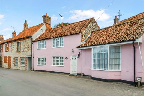 3 bedroom semi-detached house for sale - Cley-Next-The-Sea