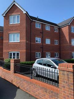 2 bedroom apartment to rent - Brentwood Grove, Leigh, Greater Manchester, WN7