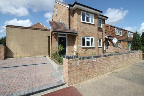 2 bedroom maisonette to rent - Eden Road, High Halstow, Rochester, Kent, ME3