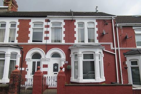 3 bedroom terraced house for sale - St. Michaels Road, Maesteg, Bridgend. CF34 9PA