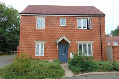 2 bedroom semi-detached house for sale - Newton Close, OX26