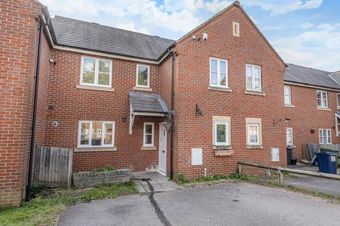 4 bedroom terraced house to rent - Lady Verney Close, High Wycombe, HP13