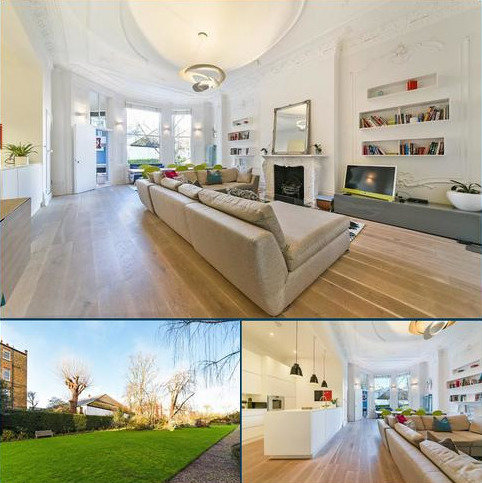 2 bedroom flat to rent - Sutherland Avenue, Maida Vale, London W9