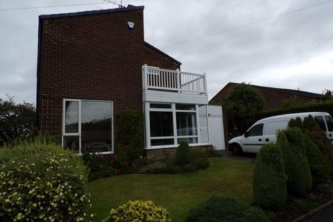 3 bedroom detached house to rent - Hall Farm Close, Stocksfield, Northumberland, NE43 7NL