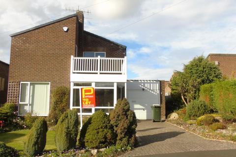 3 bedroom detached house to rent - Hall Farm Close, Stocksfield, Northumberland, NE43 7NL