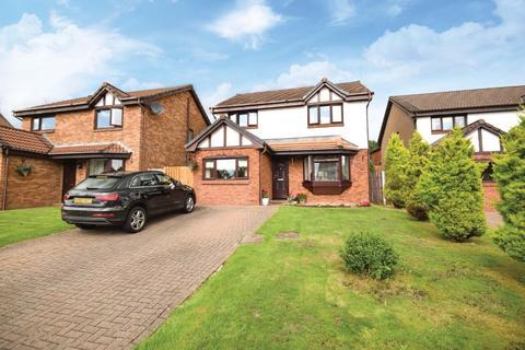 4 bedroom detached villa for sale - McKay Place,  , Stewartfield, East Kilbride , G74 4SP