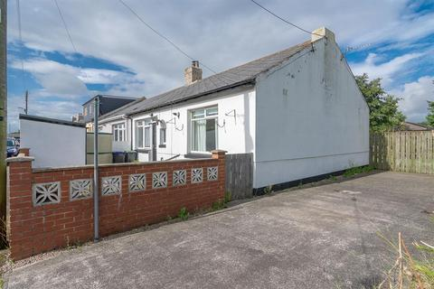 2 bedroom bungalow for sale - Villa Real Bungalows, Consett, DH8 6BQ