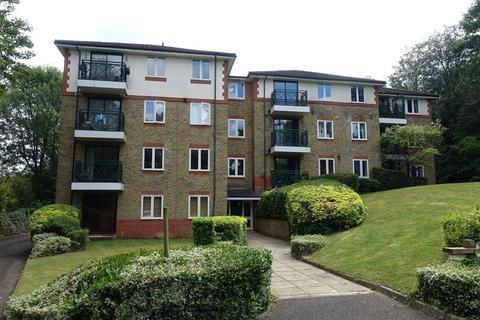 2 bedroom flat - Haling Park Road, South Croydon