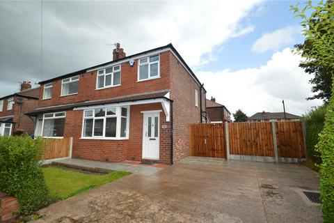 3 bedroom semi-detached house to rent - Ridge Crescent, Whitefield, Manchester, Greater Manchester, M45