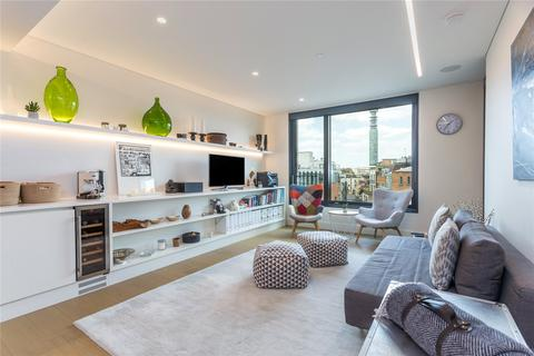 1 bedroom flat for sale - Rathbone Place, London