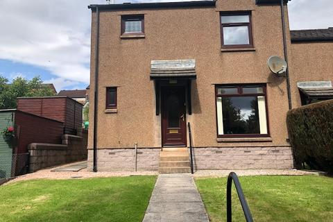 3 bedroom end of terrace house to rent - Garthdee Road, Aberdeen AB10