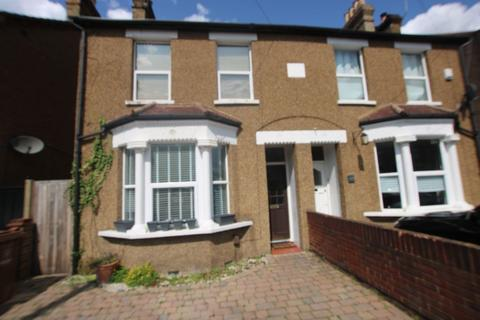 3 bedroom semi-detached house for sale - Clarence Road, Sidcup, DA14