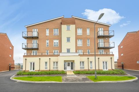 2 bedroom flat for sale - Nicholas Charles Crescent, Berryfields, HP18