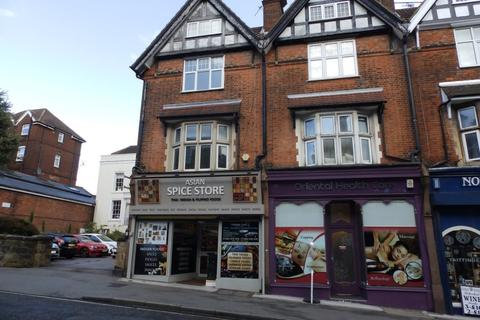 3 bedroom maisonette to rent - Grosvenor Road, Tunbridge Wells