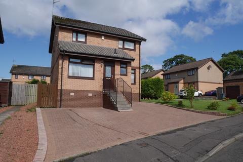 4 bedroom detached villa for sale - Grahamston Park, Barrhead G78