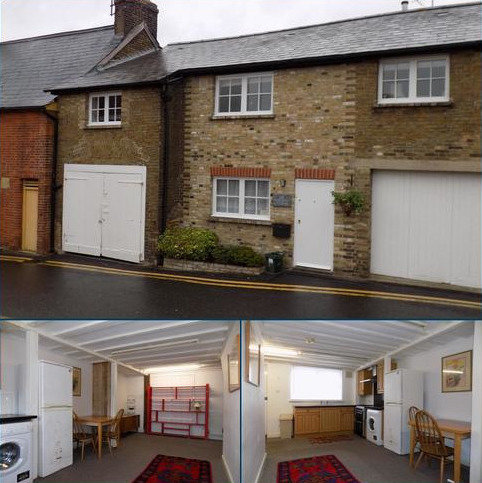 1 bedroom mews to rent - Chipping Hill, Head Street, Halstead CO9