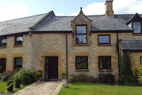 2 bedroom terraced house for sale - The Stables, Fosseway House, Stow-On-The-Wold, Gloucestershire, GL54