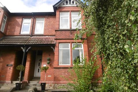 4 bedroom terraced house for sale - Libanus Road, Ebbw Vale, Blaenau Gwent.