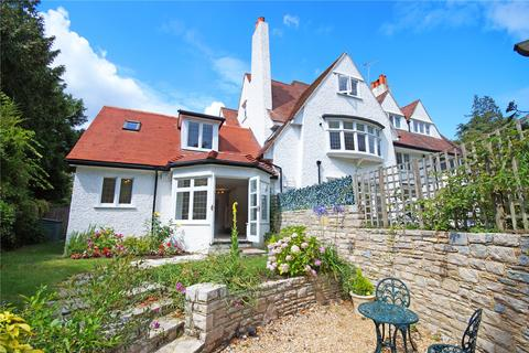 2 bedroom character property for sale - Whitehouse Park, 12 Tower Road West, Branksome Park, Poole, BH13