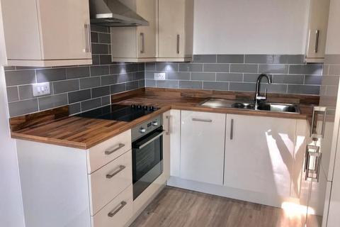 2 bedroom apartment to rent - Market Street, Bracknell, RG12