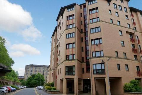 1 bedroom flat to rent - Chancellor House, Parsonage Square, Merchant City, Glasgow, G4 0TH