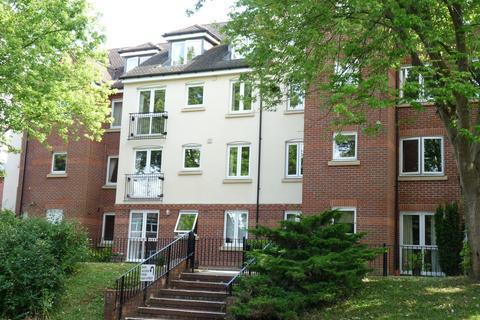 1 bedroom retirement property for sale - Central Edenbridge