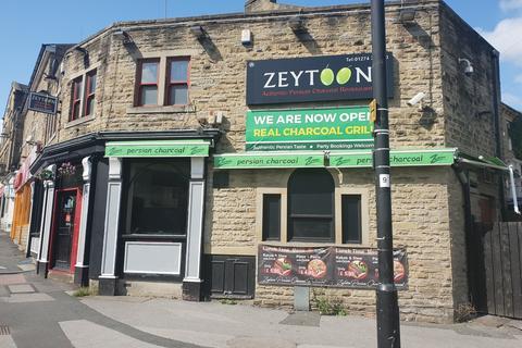 Property to rent - Morley Street, Bradford, West Yorkshire BD7