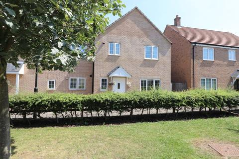 3 bedroom terraced house for sale - Rye Close, Littleport, Ely