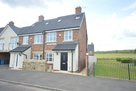 3 bedroom end of terrace house for sale - Thill Stone Mews, Whitburn, Sunderland, Tyne and Wear
