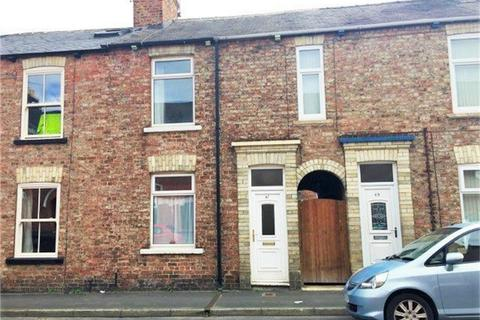 2 bedroom terraced house for sale - Farrar Street, Off Lawrence Street, York