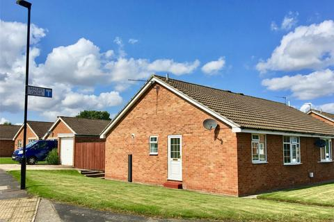 2 bedroom semi-detached bungalow for sale - Malbys Grove, Copmanthorpe, York