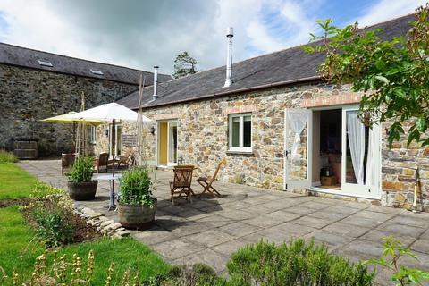 3 bedroom barn conversion for sale - Chillaton, Lifton