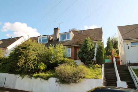 2 bedroom semi-detached house for sale - Overton Gardens, Mannamead